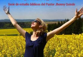 Llamados a Santidad  I   Jesús  se prepara una novia