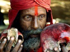 Hechicero se rinde a Jesús después que misionero oró por su sanidad